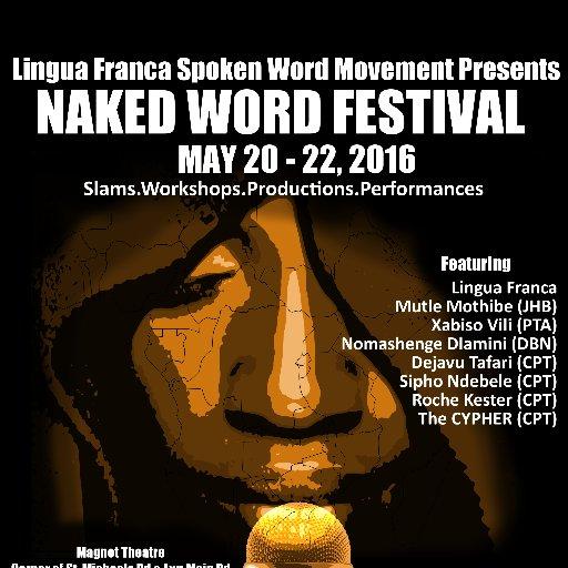 Naked Word Festival