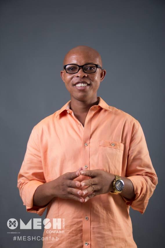 #LIPFest2016 Guest Feature – Ghana's Sonny Bedwei Kwaku ('Rhymesonny')