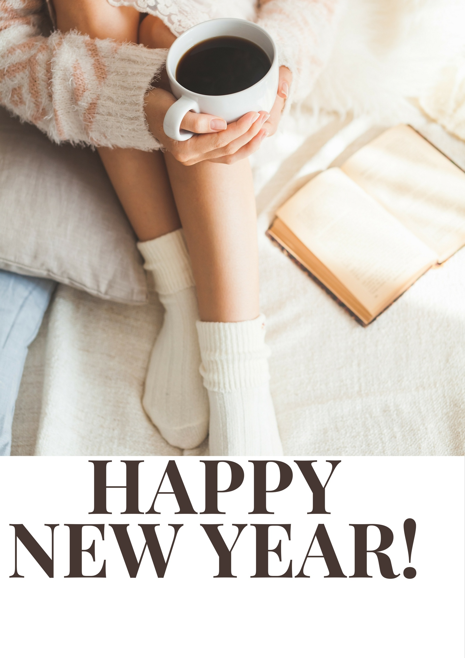 A BM New Year – Hopes for A Booktiful 2017