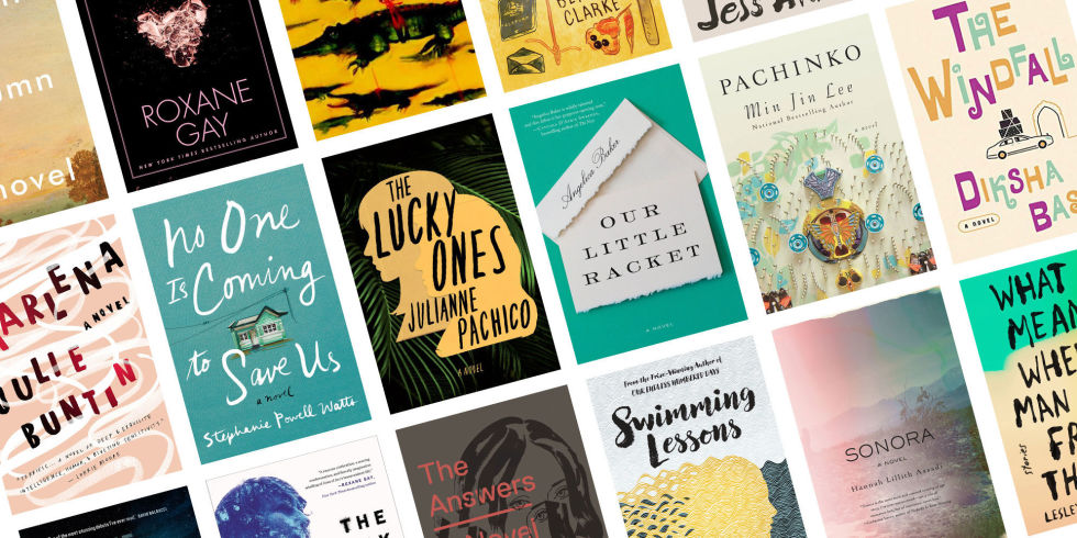 Nigeria's Arimah on Elle Magazine's Most Anticipated Books by Women for 2017