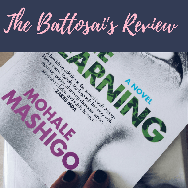 The Battosai™ discusses Tradition and Modernity in Mohale Mashigo's the Yearning