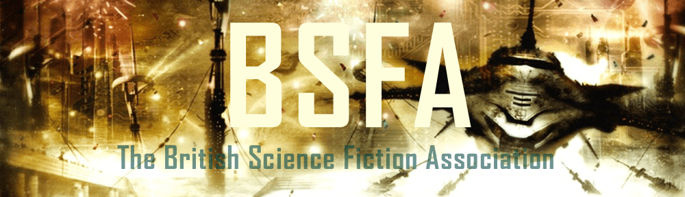 Geoff Ryman makes BSFA Awards 2016 Winners List