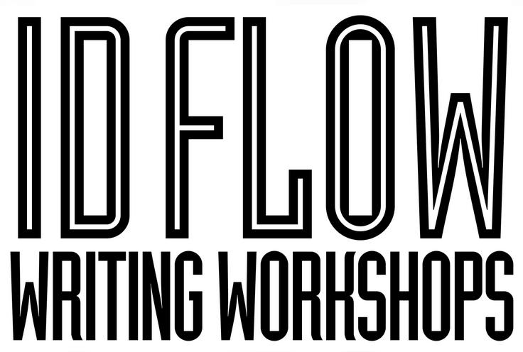#SSDA2017 Flow Workshop Series – Writers Apply!