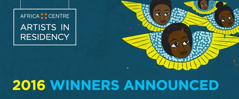 2016 Artists In Residency (AIR) Programme Reveals Winners