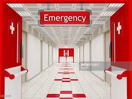 Emergency Room   Ikeogu Nwachukwu   Fiction