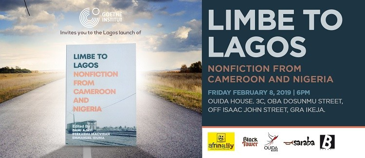 Limbe to Lagos: Non-fiction from Cameroon and Nigeria Book Launch – Will You Be There?