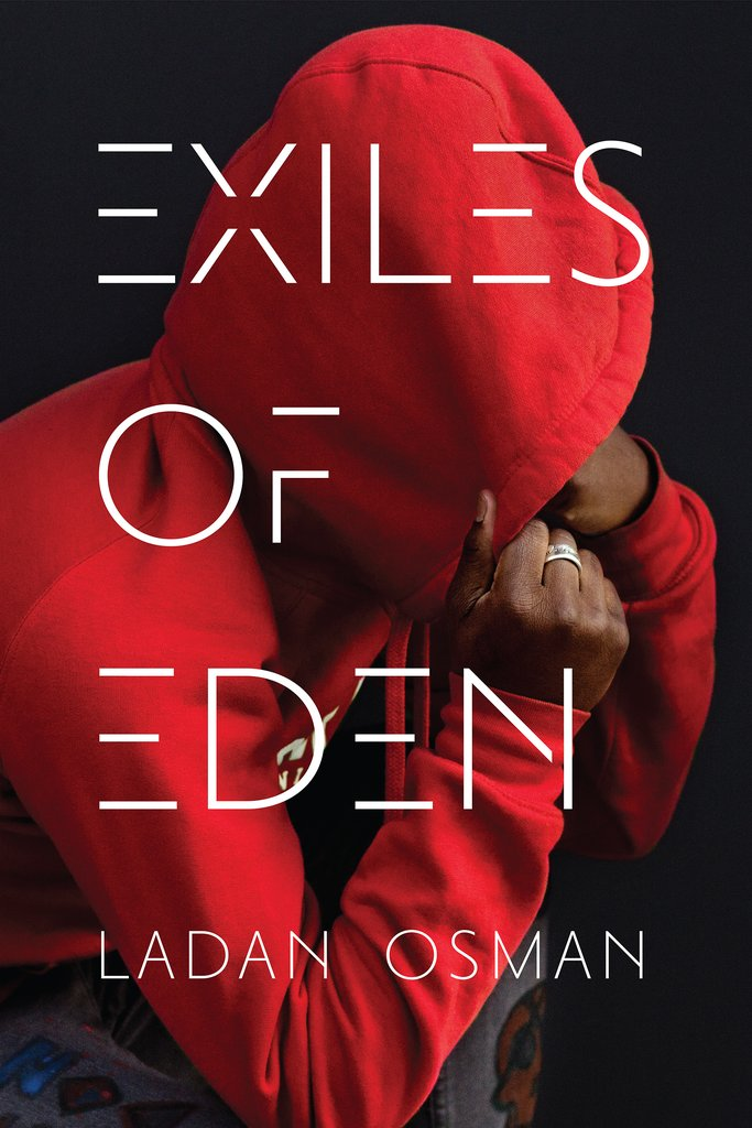 Osman's Exiles in Eden Drops May 2019
