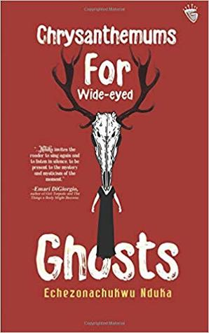 Echezonachukwu Nduka's Chrysanthemums for Wide-Eyed Ghosts is a Sombre, but Highly Lyrical Debut